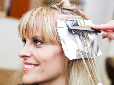 Hair Services « Ivy's Hair Salon